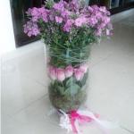 Λουλούδια Γιορτή Μητέρας